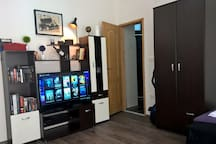 Studio Apartment Sayra