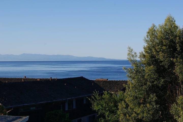 Relaxing Ocean View