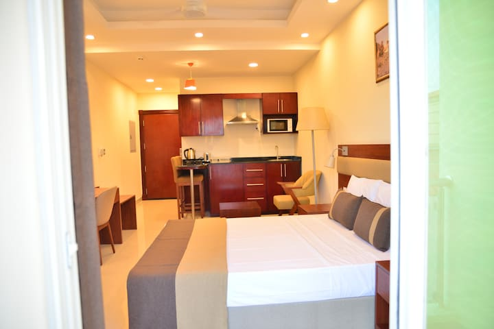 Red Sea Hotel Apartment