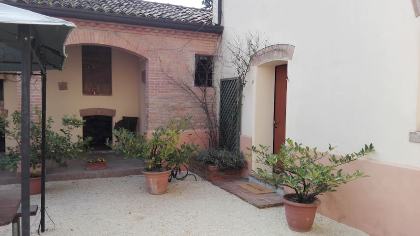 B&B Casa Manuela - Formigosa - Bed & Breakfast