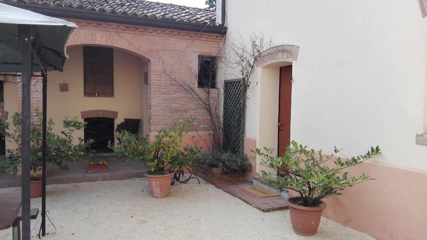 B&B Casa Manuela - Formigosa