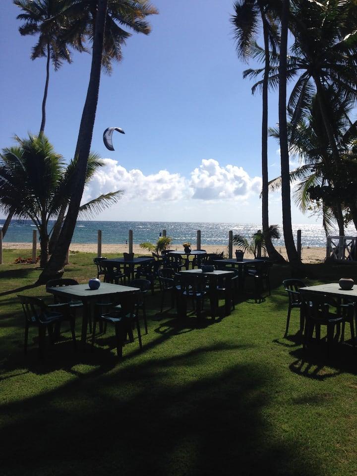 Days in Paradise, Villas Auffant, Juan Dolio
