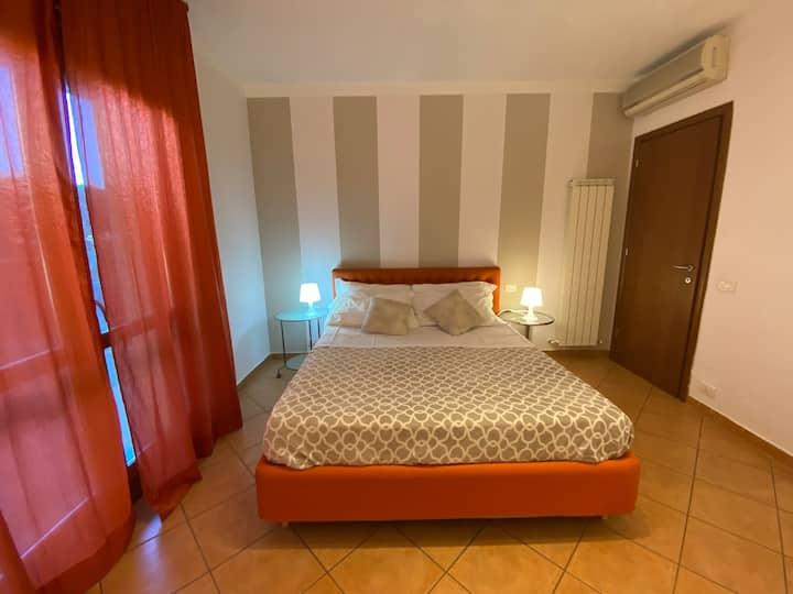 Appartamento Arancio con posto auto