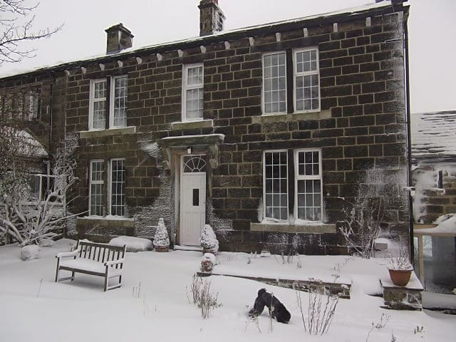 Haworth Bronte Pennine Way Retreat - Stanbury - 獨棟