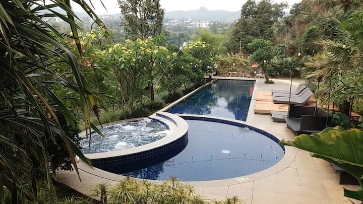 Studio28 @ Clove Garden Residence