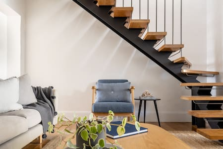 Stylish Inner City Haven – Cooks Hill House