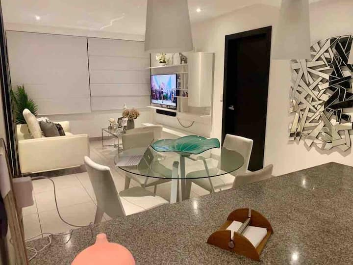 Apartament Quo luxury
