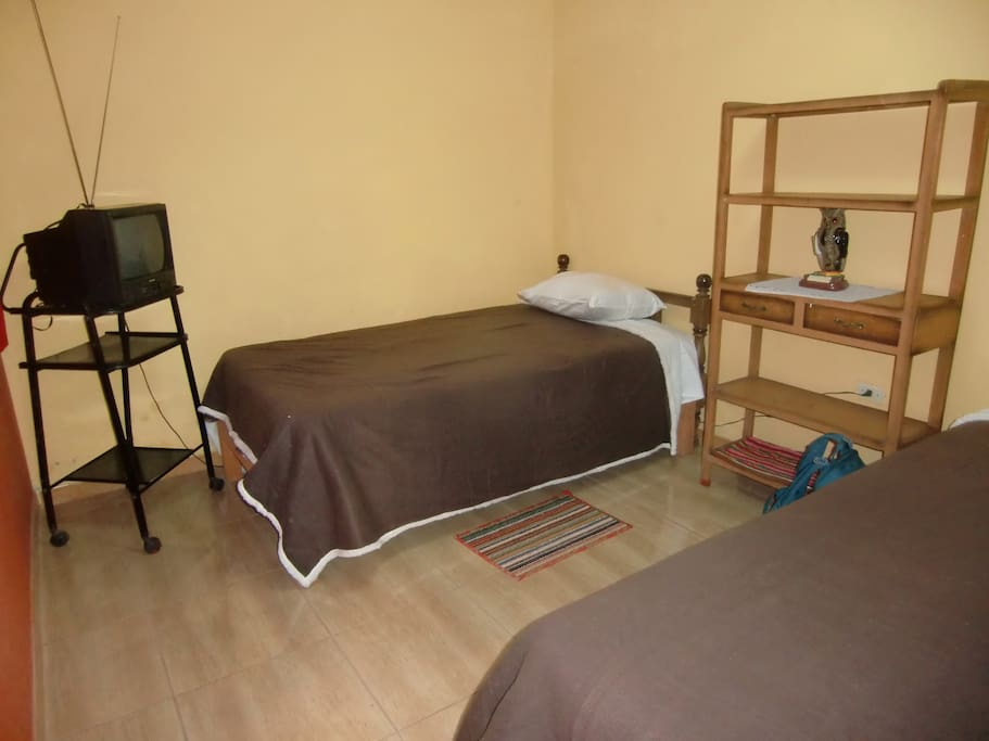 2 bets with tv, we can give you another room or more mattress