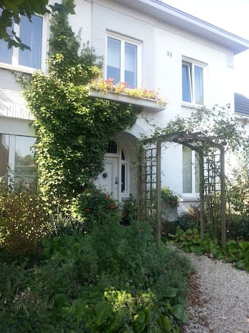 Logement aan de Maas - Belfeld - Bed & Breakfast