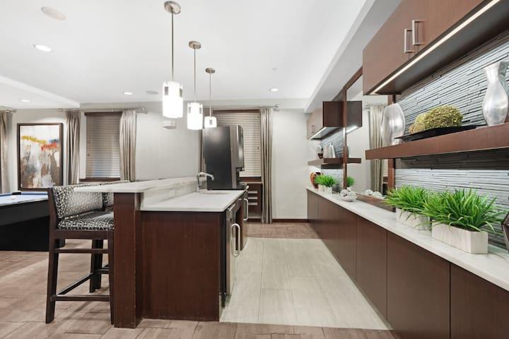 Luxury 2 Bedroom Morristown NJ Apartment