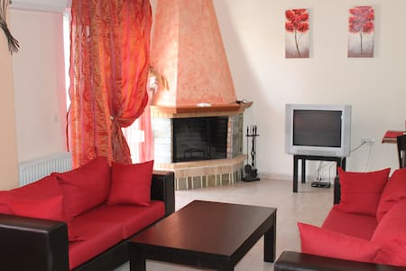 Full equipped apartment in Paralia - Paralia Katerinis