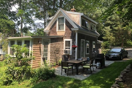 Small cottage on quiet lane - Duxbury - Casa