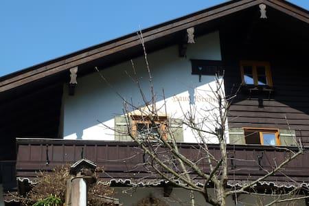 Zimmer frei im Landhaus Bayrischzel - Casa