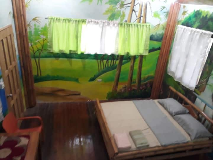 Eco Green Bamboo