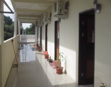 Kost Golden Land 01 Batam Center - House