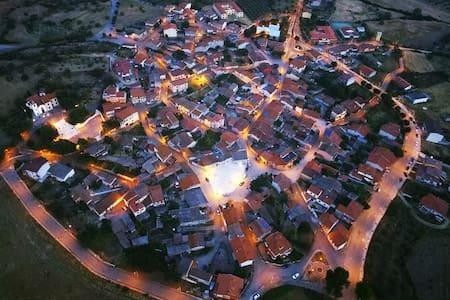 LA CASA AL VILLAGGIO