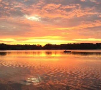 Lakeside Howestead - Gaylord