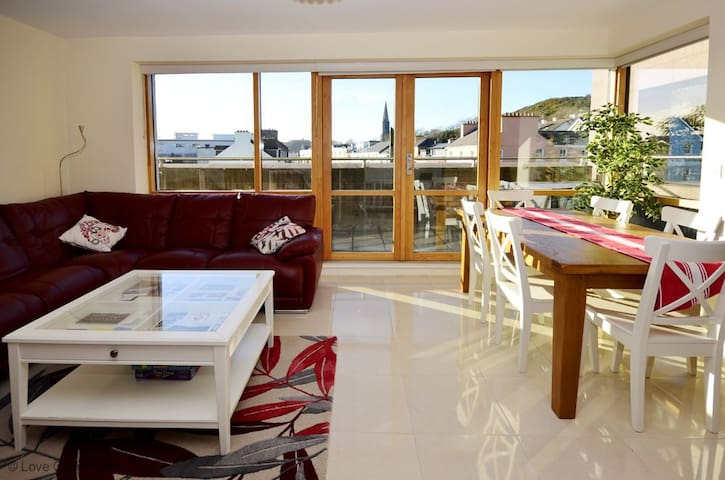 Apartment 144 - Clifden - Clifden - Appartement