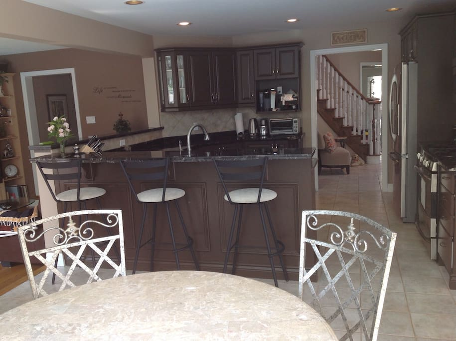 Exec Home W Private Apt Amp Hot Tub Apartments For Rent