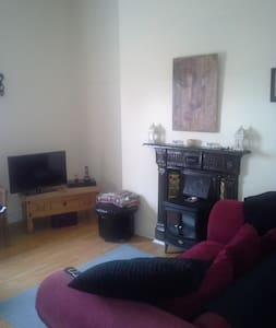 Entire home/apt, Rathmines