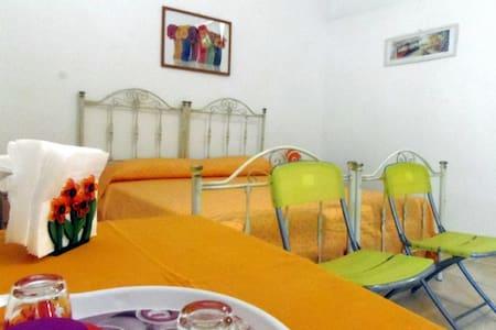 Az. Agricola Li Furni - Mandarino - Carpignano Salentino - Villa