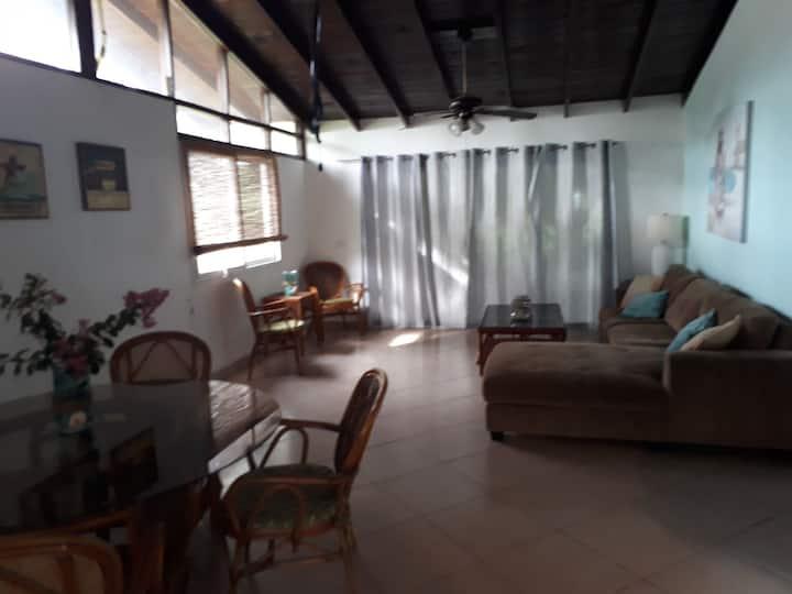 REMODELED VILLA IN CORONADO BEACH, PANAMA