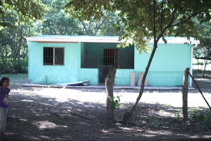 Casa de Eddie
