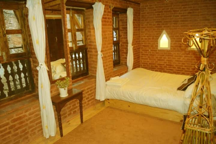 Awesome Double Bed Room, 3rd Floor