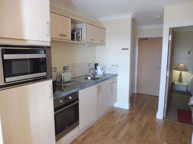 Warren View, Madison wharf , Exmouth - Exmouth - Apartamento
