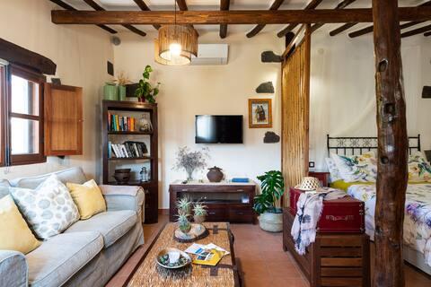 Las Casas de la Rueda - La Casita