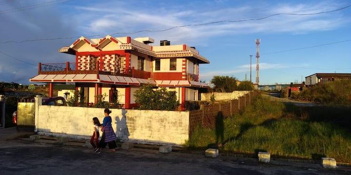 Rani Cherapunjee Homestay