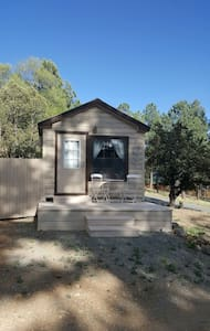 The Birds Nest Cabin - Ruidoso
