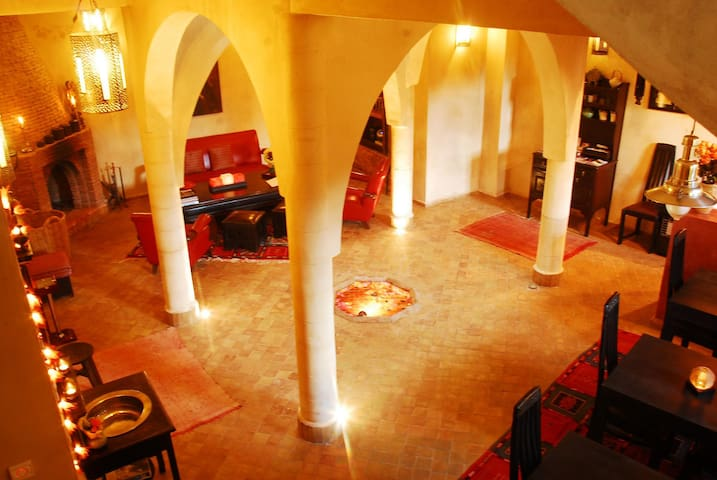 Charming riad in the medina - Essaouira