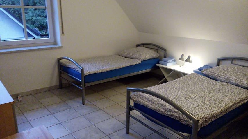 gut schlafen inBremerhaven - Bremerhaven - Casa