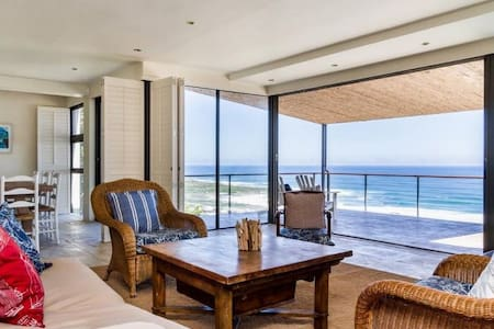 Spectacular Sea Views in Secure Eco-Village - Kaapstad
