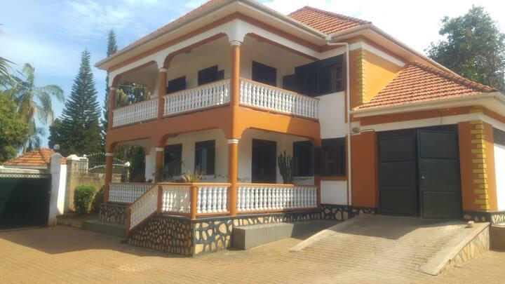 Turner's residence