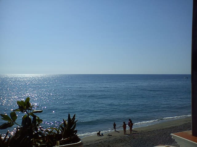 Bed & Breakfast sul mare (3 pax) - Fuscaldo