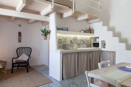 Le Venerine - Centro Storico - Parabita - Maison