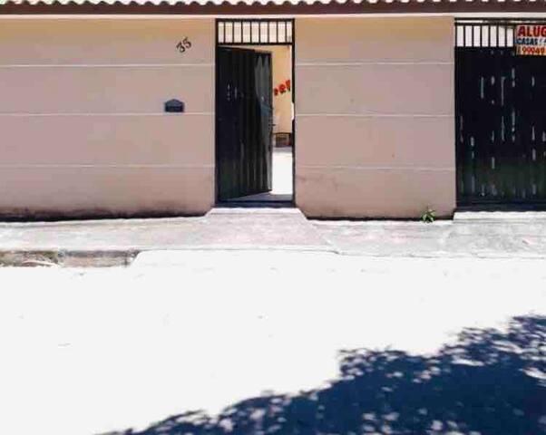 Casa em Piúma - ES