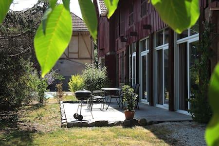Loft du Rang Chenet - Saint-Nabord
