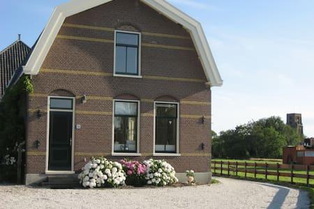 De Zwaluwen (Ransdorp) - Amszterdam