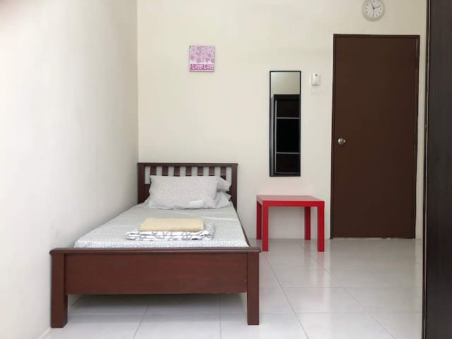 Single Room @ UiTM Puncak Alam