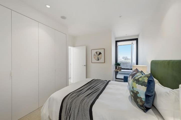 LUXURY Private room for 2 in Camberwell, Book now! - Hawthorn East - Apartment