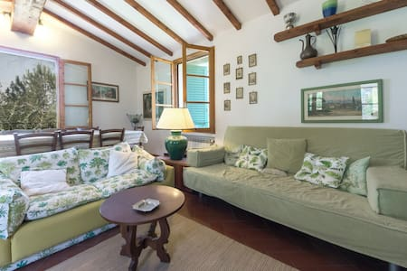 Country Cottage in Tuscany - Certaldo - House