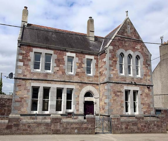 An Teach Cloiche Self Catering - Clogheen - Townhouse