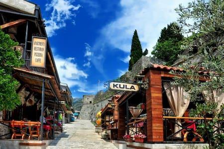 GUEST HOUSE KONOBA KULA - Bar, Montenegro - Гестхаус