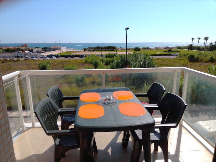 Ideal apartamento en Daimus