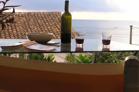 Sicilian House between Etna and Sea - Acireale