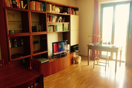 Clean and Cozy apartment in Rome - Rom - Wohnung