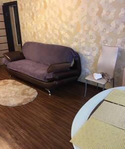 Cho thuê căn hộ 2PN chung cư EuroWindow
